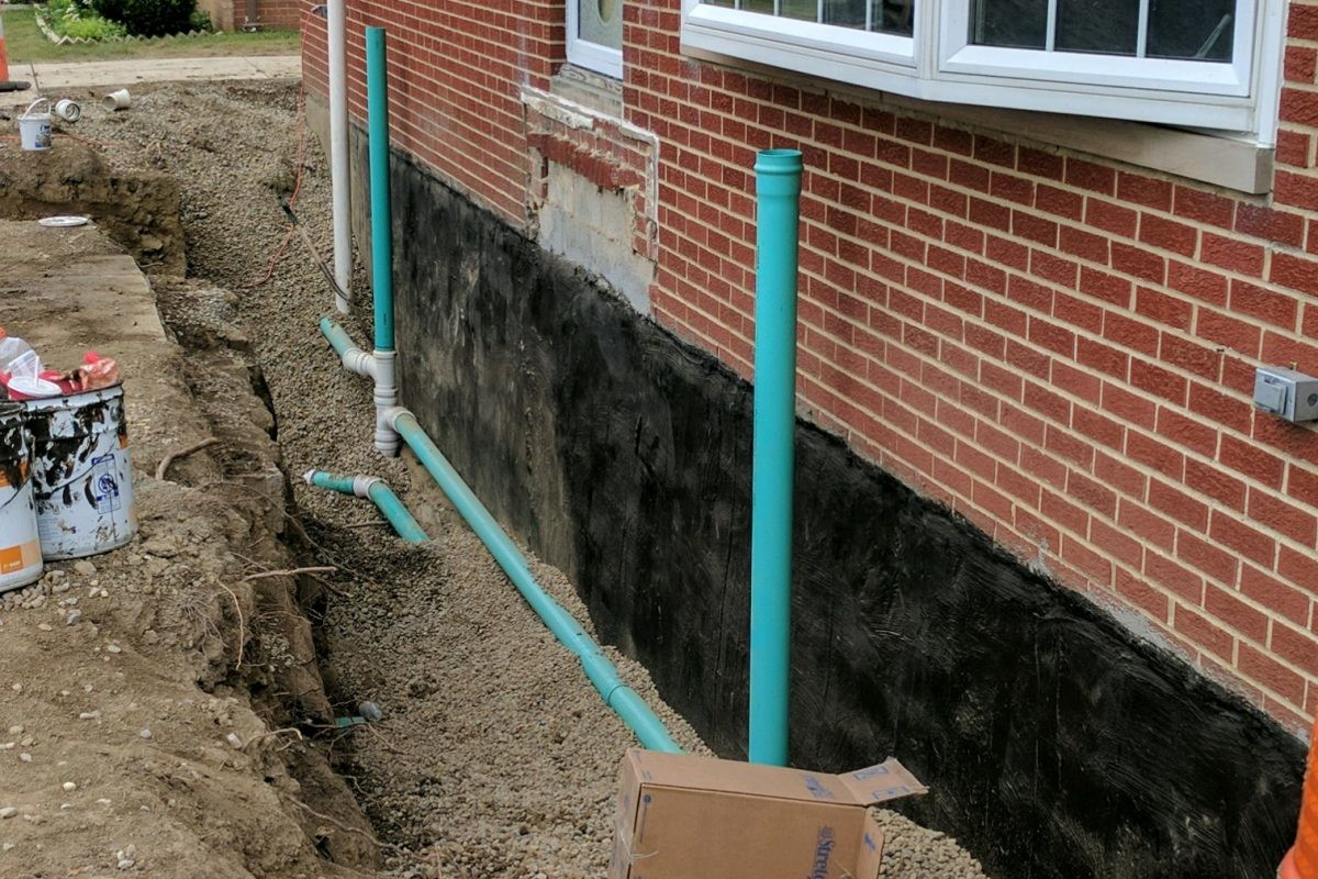 Exterior Basement Waterproofing | What it is, Benefits, Costs, and More